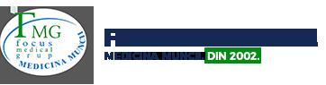 Focus Medical Grup. Medicina Muncii. București. România.